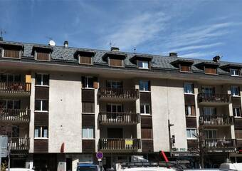 Vente Appartement 5 pièces 107m² Le Bourg-d'Oisans (38520) - photo