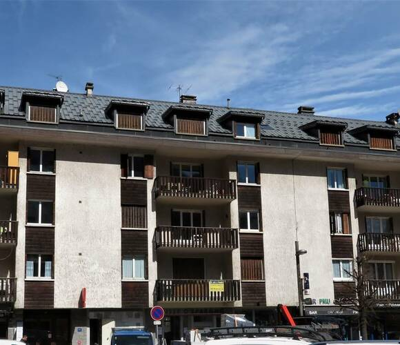 Sale Apartment 5 rooms 107m² Le Bourg-d'Oisans (38520) - photo
