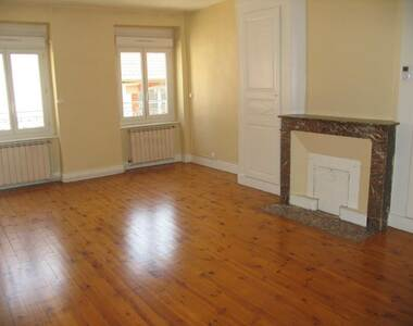 Vente Appartement 3 pièces 80m² Vienne (38200) - photo