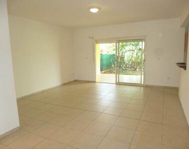 Location Appartement 3 pièces 76m² Remire-Montjoly (97354) - photo
