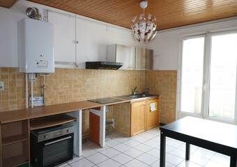 Vente Appartement 2 pièces 39m² Grenoble (38000) - Photo 1