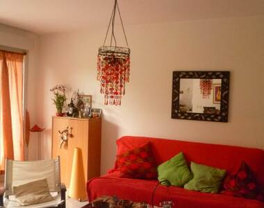 Renting Apartment 2 rooms 47m² Montbonnot-Saint-Martin (38330) - photo