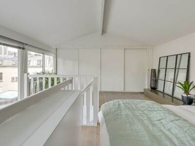 Vente Appartement 4 pièces 90m² Neuilly-sur-Seine (92200) - Photo 15