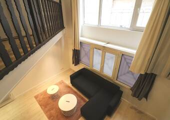 Vente Appartement 2 pièces 53m² Grenoble (38000) - Photo 1