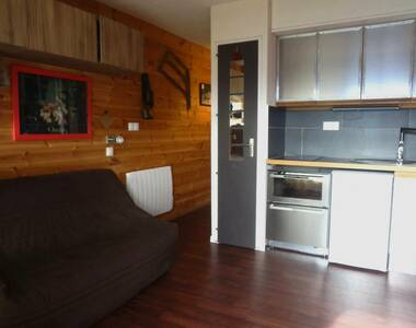 Sale Apartment 1 room 22m² Auris (38142) - photo