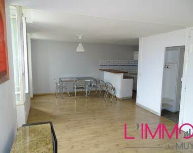Vente Appartement 3 pièces 67m² Le Muy (83490) - photo