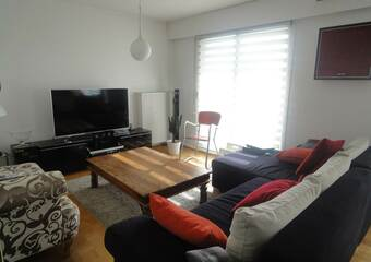Renting Apartment 4 rooms 89m² Grenoble (38000) - Photo 1