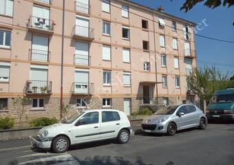 Vente Appartement 5 pièces 75m² Brive-la-Gaillarde (19100) - photo