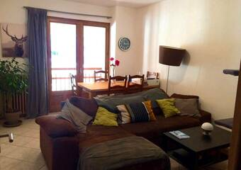 Renting Apartment 2 rooms 49m² Landry (73210) - Photo 1