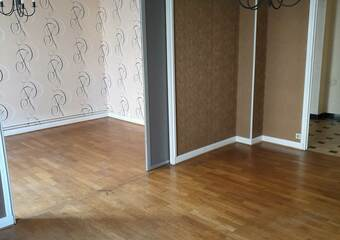 Vente Appartement 5 pièces 77m² Grenoble (38000) - photo