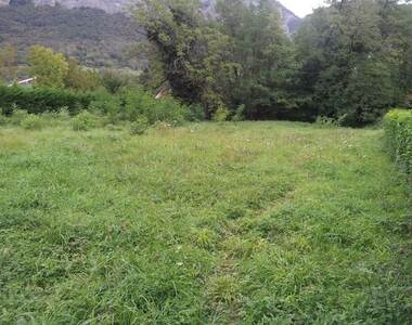 Vente Terrain 1 100m² Bernin (38190) - photo