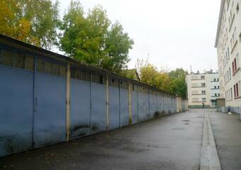 Location Garage 12m² Grenoble (38000) - Photo 1