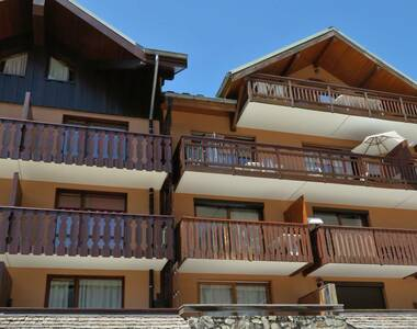 Sale Apartment 2 rooms 32m² Vaujany (38114) - photo