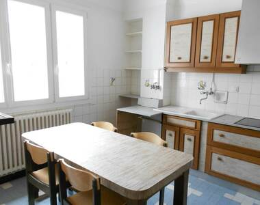 Renting Apartment 4 rooms 95m² Grenoble (38000) - photo