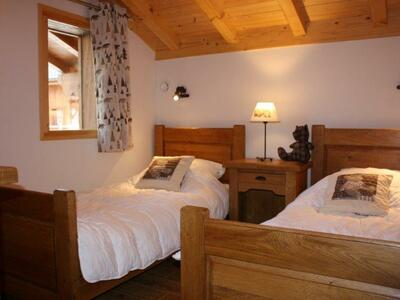 Chalet 14 couchages Samoëns (74340) - Photo 5