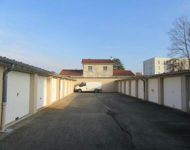 Location Garage Mions (69780) - photo