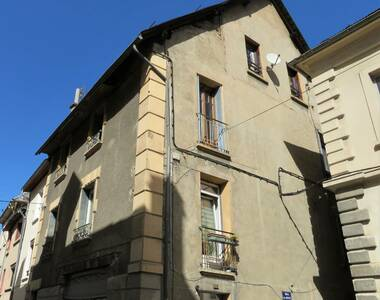 Sale Apartment 3 rooms 59m² Le Bourg-d'Oisans (38520) - photo