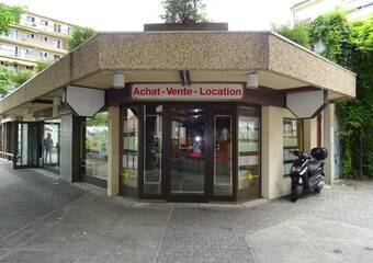 Vente Local commercial 3 pièces 55m² Annemasse (74100) - photo
