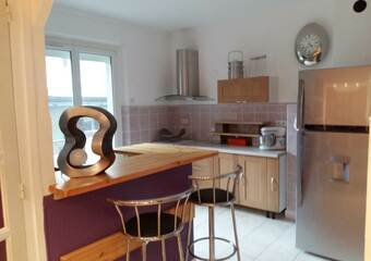 Vente Appartement 4 pièces 94m² Grenoble - Photo 1