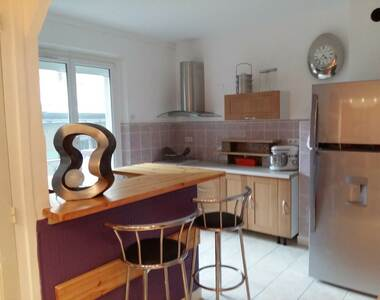 Vente Appartement 4 pièces 94m² Grenoble - photo