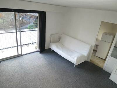 Vente Appartement 1 pièce 31m² Paris 13 (75013) - Photo 1