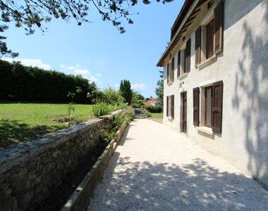 Sale House 12 rooms 210m² Brié-et-Angonnes (38320) - photo
