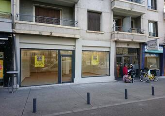 Location Local commercial 1 pièce 78m² Grenoble (38000) - photo