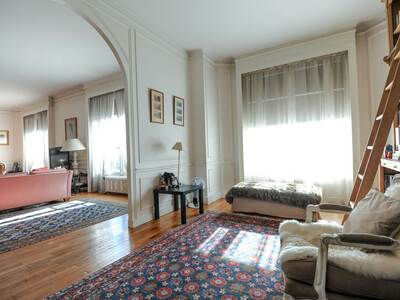 Vente Appartement 8 pièces 285m² Paris 17 (75017) - Photo 2