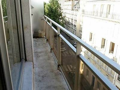 Vente Appartement 1 pièce 32m² Paris 17 (75017) - Photo 2