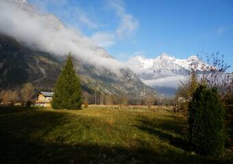 Sale Land 2 300m² Le Bourg-d'Oisans (38520) - photo