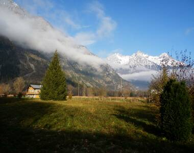 Vente Terrain 2 300m² Le Bourg-d'Oisans (38520) - photo