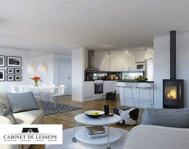Vente Appartement 4 pièces 82m² Lahonce (64990) - photo