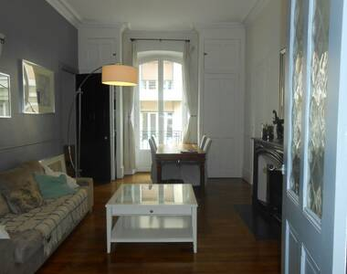 Vente Appartement 4 pièces 88m² Grenoble (38000) - photo
