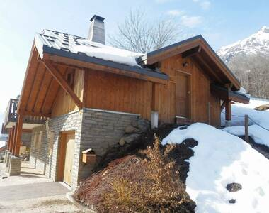 Sale House 6 rooms 160m² Vaujany (38114) - photo