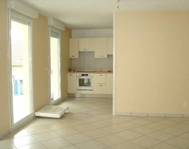 Vente Appartement 4 pièces 93m² GRENOBLE - photo