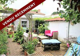 Sale House 4 rooms 87m² Touvois (44650) - photo