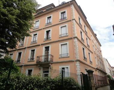 Renting Apartment 1 room 12m² Grenoble (38000) - photo