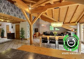 Vente Appartement 7 pièces 192m² Bourg-Saint-Maurice (73700) - photo