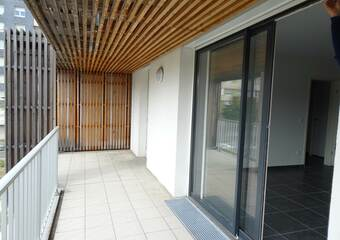Location Appartement 3 pièces 67m² Grenoble (38000) - photo
