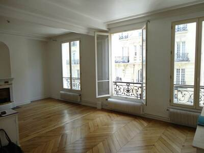 Location Appartement 4 pièces 71m² Paris 16 (75016) - photo