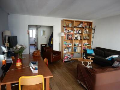 Vente Appartement 4 pièces 101m² Paris 15 (75015) - Photo 3