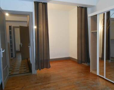 Location Appartement 1 pièce 43m² Grenoble (38000) - photo