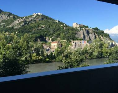 Renting Apartment 1 room 29m² Grenoble (38000) - photo
