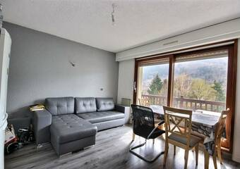 Renting Apartment 2 rooms 34m² Bourg-Saint-Maurice (73700) - photo
