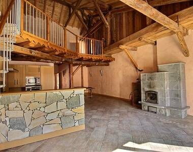 Sale Apartment 6 rooms 134m² PROCHE LA PLAGNE-MONTALBERT - photo