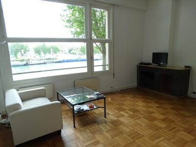 Vente Appartement 5 pièces 104m² Paris 16 (75016) - Photo 8