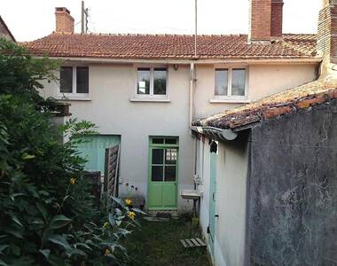Sale House 6 rooms 117m² Corcoué-sur-Logne (44650) - photo