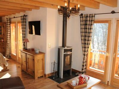 Chalet 10 sleeps Verchaix (74440) - Photo 11