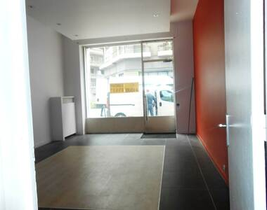 Location Local commercial 50m² Grenoble (38000) - photo