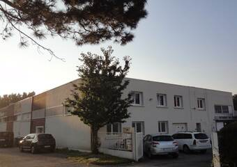 Sale Office 6 rooms 219m² Saint-Martin-le-Vinoux (38950) - photo